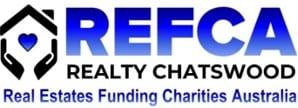 REFCA-Chatswood-logo